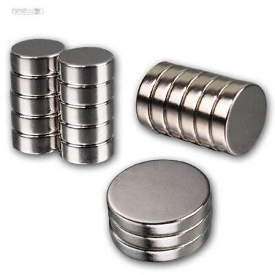 Neodymium Magnet Sets,3 Various Sizes to choose from ,Super