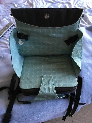Travel Booster Seat High Chair