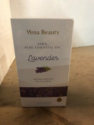 Essential Oil 4 oz 100% Pure Natural Therapeutic Grade Aromatherapy lavender =