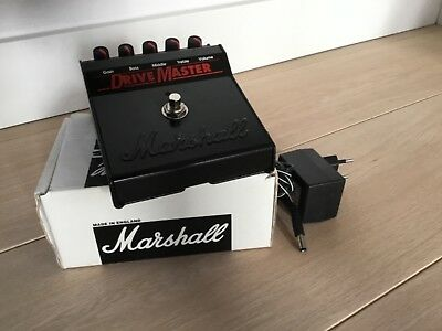Marshall Drive Master  Pedal