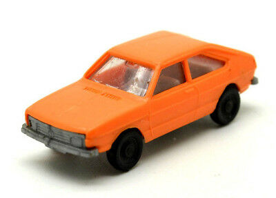 "Wiking Vorbild / Ü-Eier Modell  - "" VW Passat - orange """