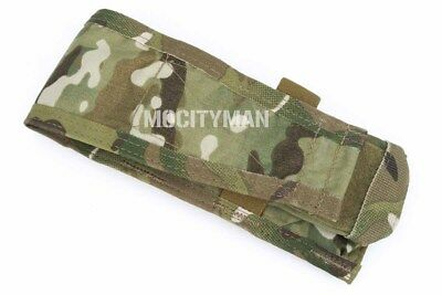 Crye Precision Single Double Mag Pouch M4 Rifle - Genuine - Multicam - USA Made
