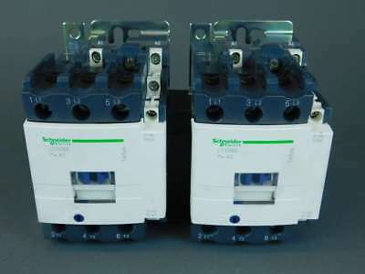 Schneider Electric Contactor LC2D65 - NEW Surplus!