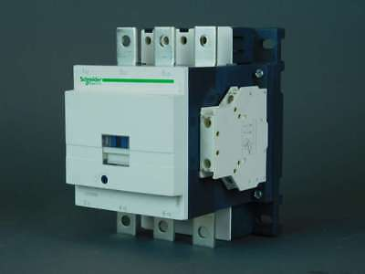 Schneider Electric Contactor LC1D150 - NEW Surplus!