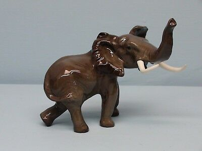 Retired Hagen Renaker Specialty Elephant
