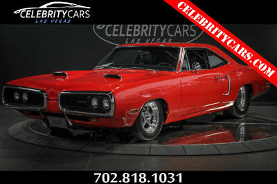 1970 Dodge Coronet 528 HEMI 1970 Dodge Coronet 528 Hemi Lenco ST1200 Ground up RESTORATION Las Vegas