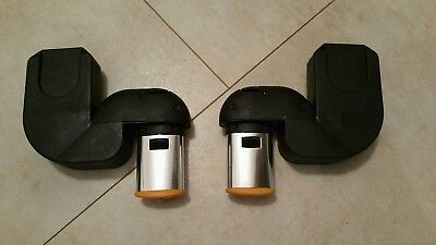 iCandy Peach Lower Car Seat Adapters Maxi Cosi
