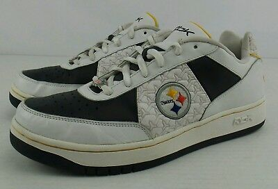 8dd6b49f VINTAGE REEBOK NFL Los Angeles Chargers Tennis Shoes Size Mens 12 ...
