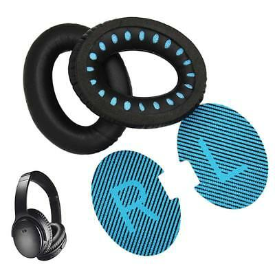 1 Pair Ear Cushion Pad Replacement for Bose QC25 Quiet Comfort 1 Headphone