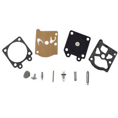 Walbro K11-WAT Carburetor Carb Repair Rebuild Kit Fits STIHL 026 MS260 024 MS240