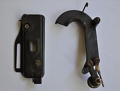 Spare parts for Antique ADLER sewing machine