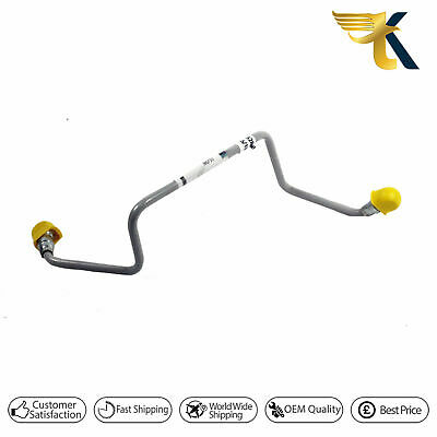 Turbo Oil Feed Pipe for Citroen Berlingo, C2, C3, C4, C5 Xsara P. 1.6 HDI 110 PS