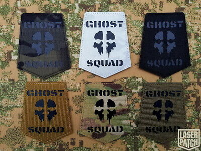 Patch Custom Cordura 1000D (NIR)-Lasercut Multicam,Coyote,RG,Black,Atacs,Pencott