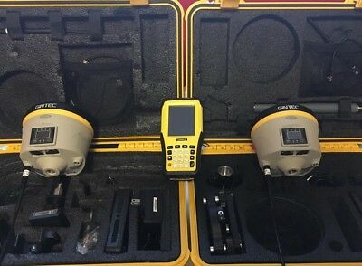 GNSS Base/Rover RTK System Complete