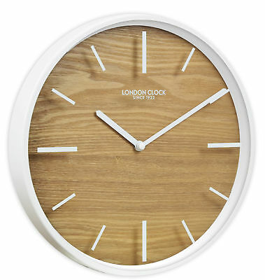 NEW Skog Wall Clock - London Clock Company,Clocks