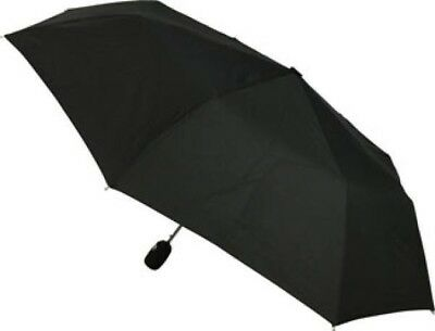 NEW Unisex Sleek Folding Umbrella