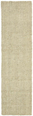 NEW Jasmine Platinum Jute Rug - Network,Rugs