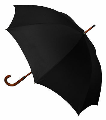 NEW Unisex Premium Long Umbrella