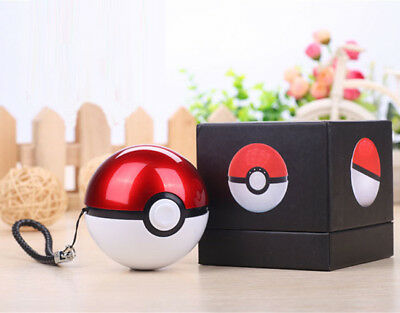 Power Bank Portable Charger with Pokemon Go  Design 6000mAh  Great Gift