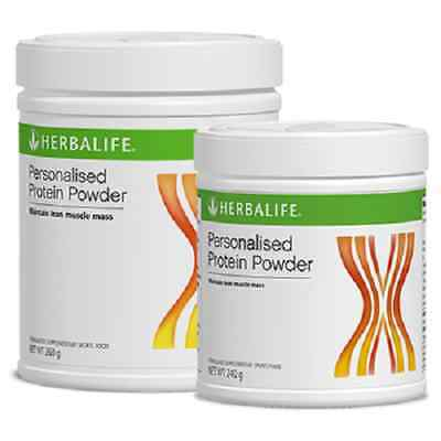 Herbalife - Personalized Protein Powder - 240g