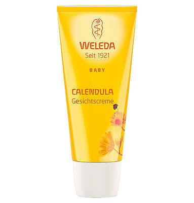(11,90 €/ 100ml) Weleda Calendula Face Cream 50ml