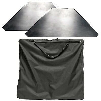 American DJ Pro Event Table II Carry Bag + Shelves Accessories Pack