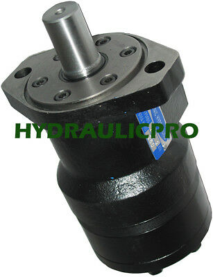 Sonic Hydraulics Motor for Char-Lynn 101-1025 Eaton Replacement NEW