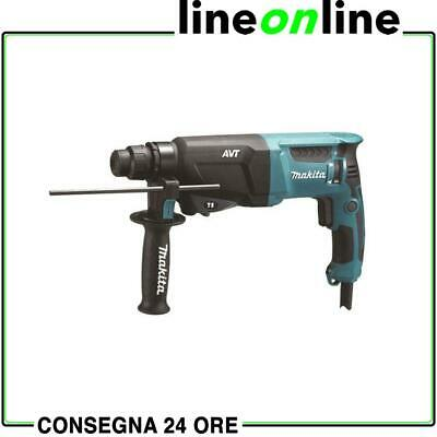 Makita HR2631F Tassellatore SDS-PLUS