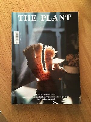 The Plant Magazine Issue 5