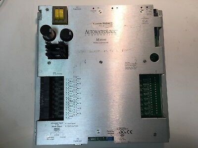 Automated Logic X0160 Point Expander Control Module - USED