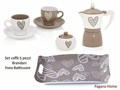 Brandani Set Batticuore