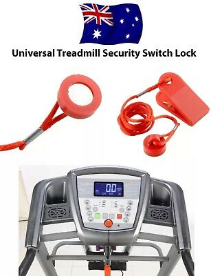 Treadmill Magnet Running Machine Safety Safe Key Magnetic Security Switch Lock