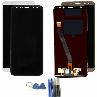 LCD Display Full Touch Screen Digitizer Assembly + Tools For Huawei Mate 10 Lite