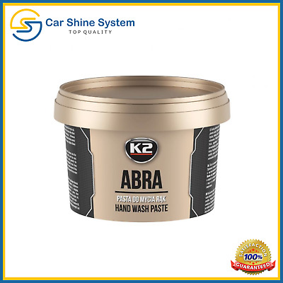 K2 Abra Effective Sensitive Hand Wash Cleaning Paste Dermatologically Tested