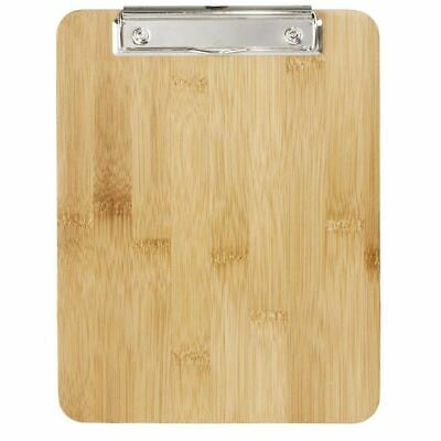 Olympia Bamboo Menu Clipboard A5 | Restaurants Stationery