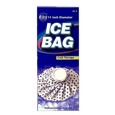 CARA Cold Therapy Ice Bag, 11 Inch