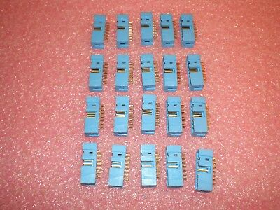 609-1427 NOS T&B Connector Lot of 20
