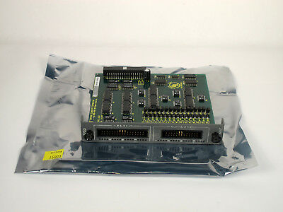 Control Technology 2203 16In/16Out Module
