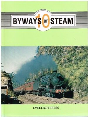 Byways Of Steam 10