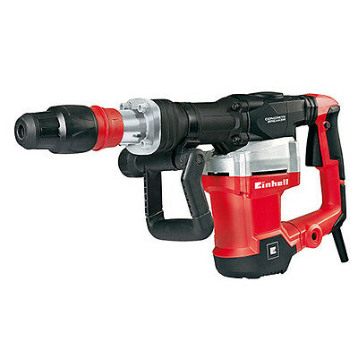 Demolition Hammer Einhell Te-Dh 1027 Sds Max In Case