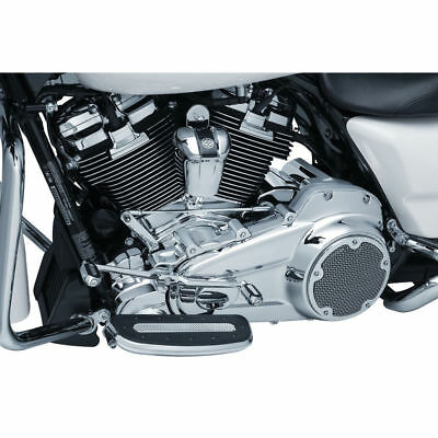 Kuryakyn Precision Inner Primary Cover for 2017-2018 Harley Touring M8 Chrome