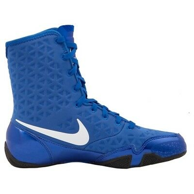 uk availability 9b707 7c6f7 Nike KO Boxing Boots Shoes Boxer Fighter Boxschuhe Boxstiefel Chaussures de  Boxe