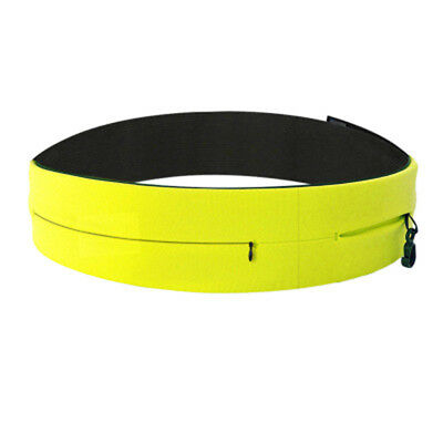 Multi Pockets Fanny Pack Outdoor Travel Money Belt for Exercises Climbing