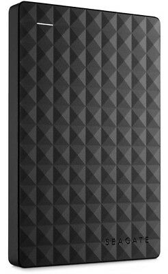 Seagate Expansion Portable USB 3.0 (2TB)
