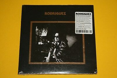 Sixto Rodriguez , Limited Edition , Vinyl Single , RSD Exclusive
