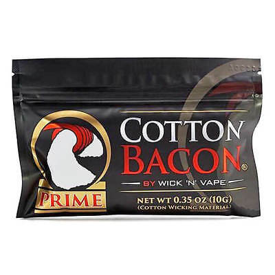 Cotton Bacon Prime - New Authentic (1Pack) Us Seller Free Shipping Usa