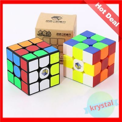 HOT Twist Puzzle Yuxin Little Magic 3x3x3 Smooth Speed Toy Game Gift for Kids