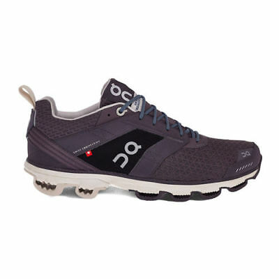 On Running Cloudcruiser Damen Laufschuhe Smoke l Pearl