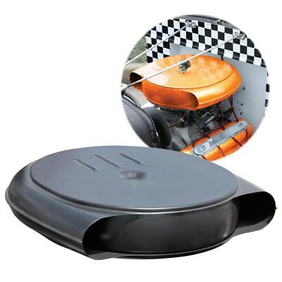 Retro Cadillac/Olds Batwing Style Air Cleaner
