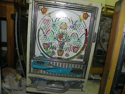 Vintage/antique -  Sankyo / Nishijin Sophia - Patchinko Pinball Machine/game